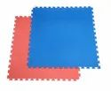 Red And Blue Karate Mat In Chennai