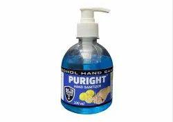 Puright 200 ml Hand Sanitizer Liquid