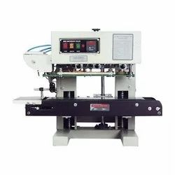 Baby Vertical Continuous Band Sealer with NGF