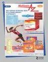 Antioxidants Multivitamin and Multimineral Tablets