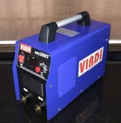 VIRDI VEW/ARC/01 Digital Inverter ARC Welding Machine