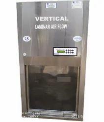Vertical  Laminar Air Flow, 4x2x2-Full SS, Digital(Covid-19)