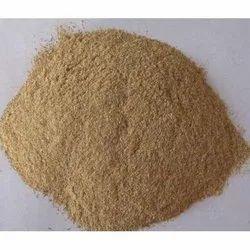 Brown Mixed Wood Sawdust Powder