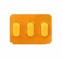 AHZ 500 mg Azithromycin Tablets