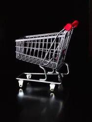 Mobile Website E Commerce Service