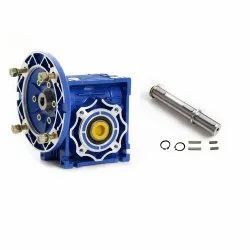 3ph Foot NRV Gearbox, For Industrial, Power: 0.5hp To 10.hp
