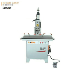 GE 3031 Smart Hinge Boring Machine