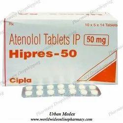 Hipres 50 Tablet