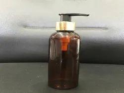 PET Lotion Bottle