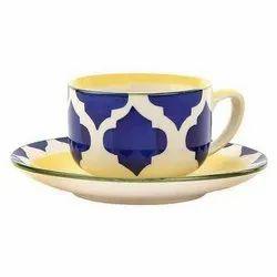 Cup Saucers