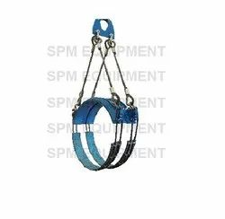 Pipe Lifting Choker Belt