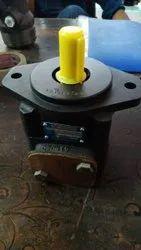 Veljan Hydraulic Pump