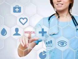 Offline Medical Care Services, Local