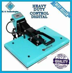Vinyl Heat Press