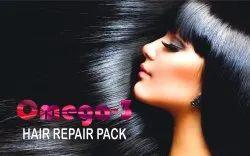 Omega-3 fatty acid Hair Repair Pack