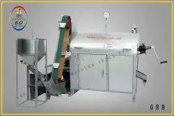 Peanut Chikki Making Machine