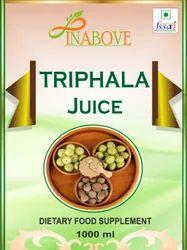 Triphla Juice with Alovera