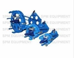 Manual Pipe Joint Internal Clamp