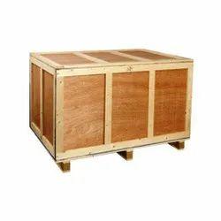IIP Certified Plywood Boxes