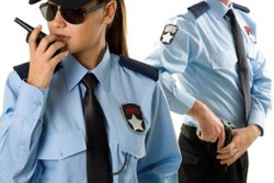 Ladies Security Guard Service