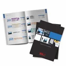 Corporate Brochure Design Services