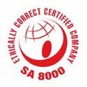 SA 8000 Certification Consultancy Service