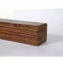 Induction Furnace Wooden Coil Support