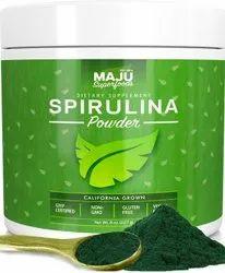 Maju Spirulina Extract Powder