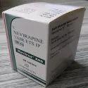 Nevirex (Nevirapine 200 Mg)