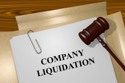 Commercial Company Liquidation Service