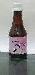 Uterine Syrup