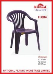 Flora Baby Chair