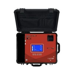 Rapidox SF6 6100 Pump Back Gas Analyser