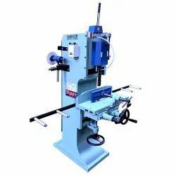 Mahavir Mec 701 Chain Mortising Machine