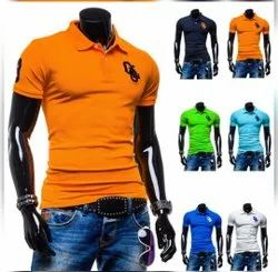 Plain T Shirt In All Color