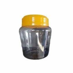 500g Plastic Ghee Jar