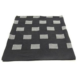 Stylish Handloom Bed Cover