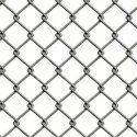 Mild Steel Chain Link Fencing