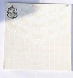Premium Wedding Cards, 2 Leaflet