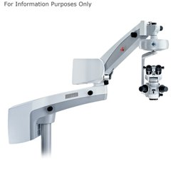 Zeiss Surgical Microscope Model OPMI 1 FR PRO