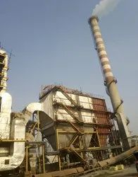 Industrial Retrofitting And Revamping Solution