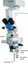 Moller Wedge Microscope