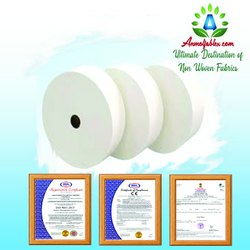 Hydrophilic Melt Blown Non Woven Fabric For Hygiene Industry
