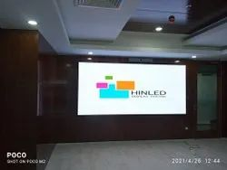 Hinled P1.5 High Refresh Rate LED