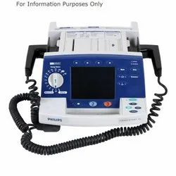Biphasic Defibrillator