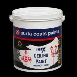 INEX Ceiling Paint