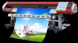 Vinyl Eco Solvent Printing Service, in Pan India