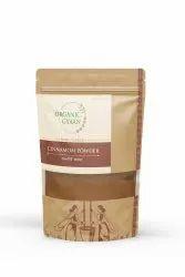 Organic Gyaan Cinnamon - Dalchini  Powder