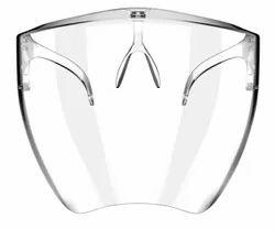 Corona Protection Face Shield
