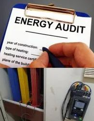 Energy Audit, For Industrial, On-Site